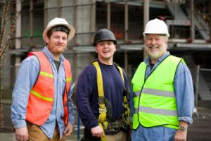 Mates in Construction Programme Reducing Suicide Rates