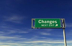 Building and Construction Industry Changes
