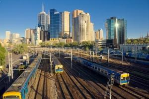 Advisers Move Victorian Infrastructure Forward